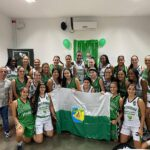Torneo Nacional Interligas Masculino sub 17 y Femenino sub 18 ¿cómo cerró la primera competencia Federada del año?