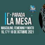 Primera Parada La Mesa Cundinamarca por Ultimate Team