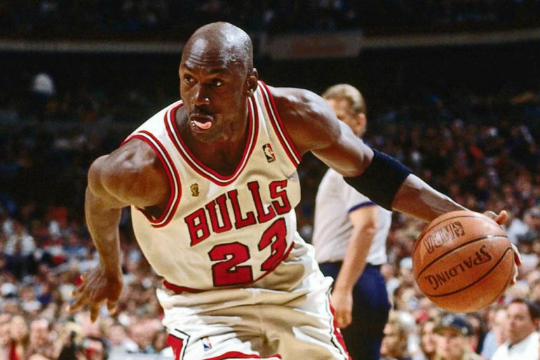 The Last Dance la docuserie de Michael Jordan y Chicago Bulls