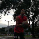 Andrés Felipe Caro Medina – Jugador Orange Ball