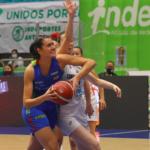 Myriam Lara: El talento de México en la Liga Superior Femenina