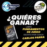 Concurso: Gana El Libro Fundamentos de Juego de Carlos Parra