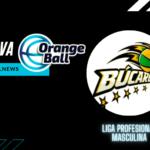 #Exclusiva Búcaros en la Liga Profesional Masculina