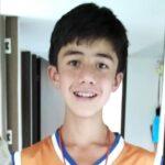 Natan Mateo: Leones Basketball