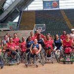 Torneo Nacional Interclubes Baloncesto en Silla de Ruedas