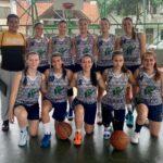Torneo Femenino en Tocancipá, Cundinamarca