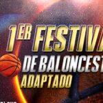 Festival de Baloncesto Adaptado en Bogotá