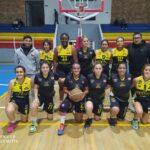 Baloncesto Femenino en Tocancipá: Mañana se conocerá al campeón