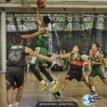 Baloncesto en Medellín: Torneo Nacional Lab Sub 15